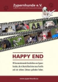 Buch Happy-End-Geschichten